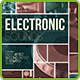 Electronic Sounds Party Flyer - GraphicRiver Item for Sale