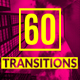 60 Transitions - VideoHive Item for Sale