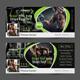 Fitness & Gym Facebook Timeline Cover