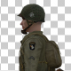 Soldier Walk - VideoHive Item for Sale