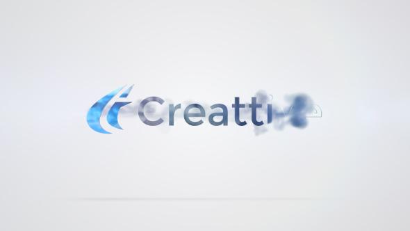 Clean Wisp Logo