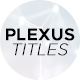 White Plexus Titles