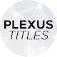 White Plexus Titles