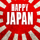 Japanese Happy & Cheerful Pack
