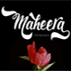 Maheera Font - GraphicRiver Item for Sale