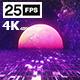 Retro Space 4K