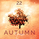 Autumn Equinox Flyer Template V3 - GraphicRiver Item for Sale