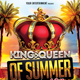 King & Queen of Summer