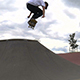 Skateboarder Getting Air - VideoHive Item for Sale