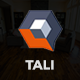Tali :Paving Service WordPress theme