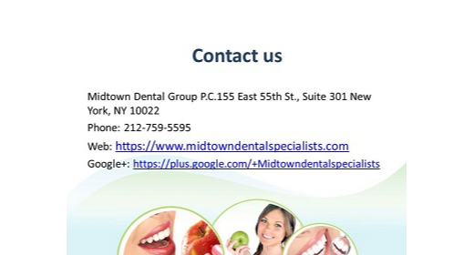 Midtown Dental Group
