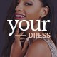 Your Dress | Dress Rental Service - ThemeForest Item for Sale