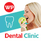 Dental Clinic, Medicine & Healthcare Theme