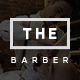 The Barber Shop - One Page Theme For Hair Salon
