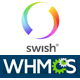 Swish Payment Gateway for WHMCS