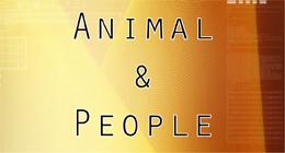 Animal & People