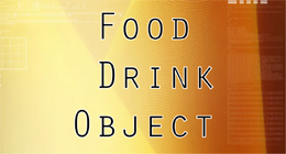 Food & Drink, Object