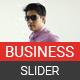 Business Slider - GraphicRiver Item for Sale