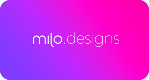 MiLo designs