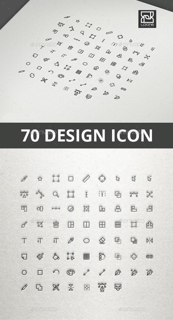 GraphicRiver Design Icon 20549476