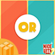 Would You Rather (BBDOC+Android Studio+Xcode+AdMob+RevMob+Chartboost) - CodeCanyon Item for Sale