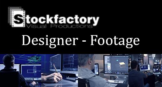Designer - Footage