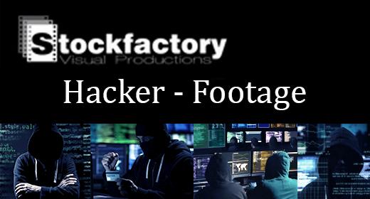 Hacker - Footage