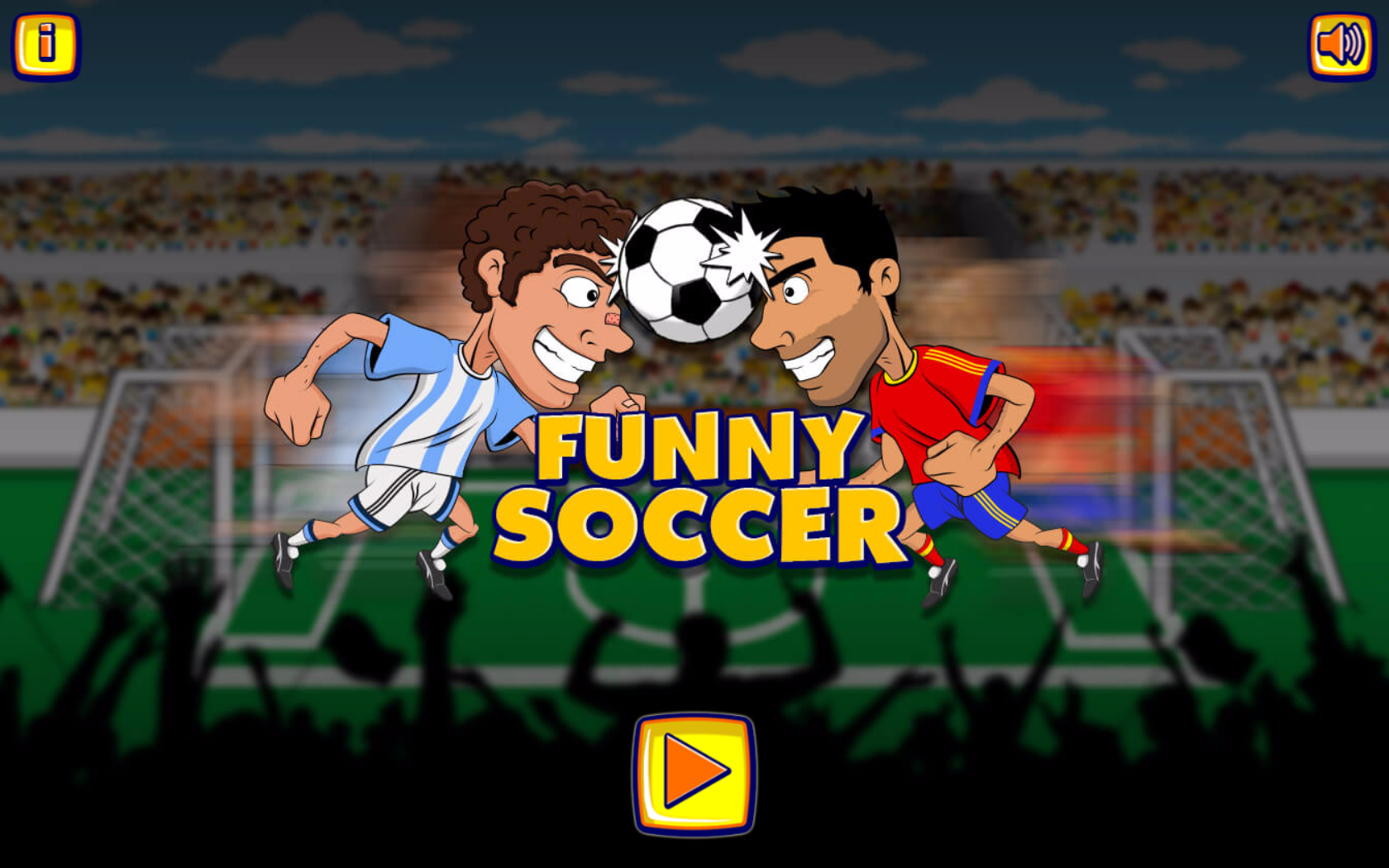 Funny sports video games