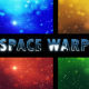 Space Warp - VideoHive Item for Sale