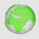 News Globe Rotation - VideoHive Item for Sale