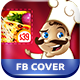 Pizza or Italian Restaurant FB Cover - GraphicRiver Item for Sale