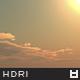 High Resolution Sky HDRi Map 130
