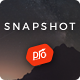Snapshot - Stock Photography & Portfolio Theme