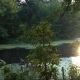 Sunrise on River - VideoHive Item for Sale