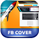 Web Design Agency FB Cover - GraphicRiver Item for Sale