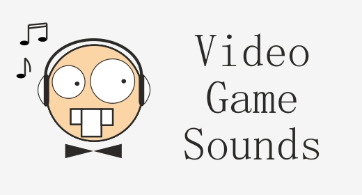 Video Game Sounds Collection