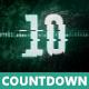 Glitch Countdown - VideoHive Item for Sale
