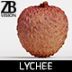 Lychee 002 - 3DOcean Item for Sale