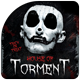 House Of Torment Flyer Template