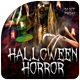 Halloween Horror Flyer Template - GraphicRiver Item for Sale