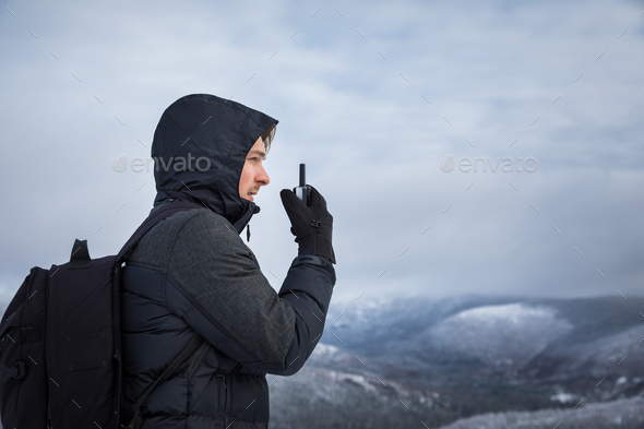 Mont ernest laforce (17 of 50) - Stock Photo - Images