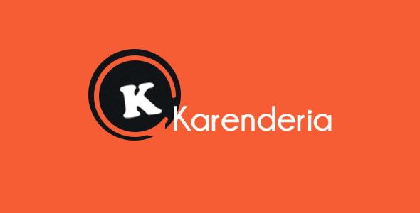 Karenderia Order Taking App - CodeCanyon Item for Sale