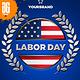 100 Labor Day Facebook Banner