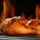 Download Grilled chicken leg from PhotoDune
