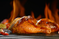 Grilled chicken leg - PhotoDune Item for Sale