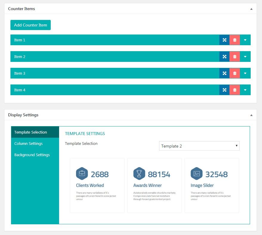 Everest Counter - Beautiful Stat Counter Plugin for WordPress