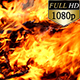 Burning Fire With Flames 0319 - VideoHive Item for Sale