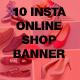 Instagram Fashion Banner #8