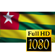 Togo Flag - VideoHive Item for Sale