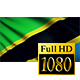 Tanzania Flag - VideoHive Item for Sale